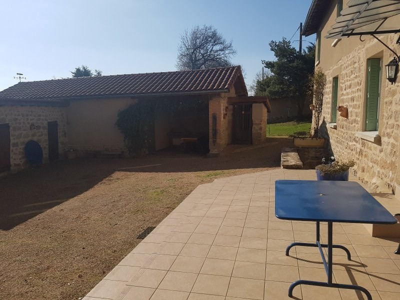 Vente maison / villa Feurs 475000€ - Photo 11
