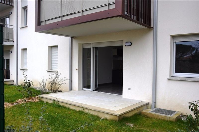 Vente appartement St orens de gameville 152000€ - Photo 5
