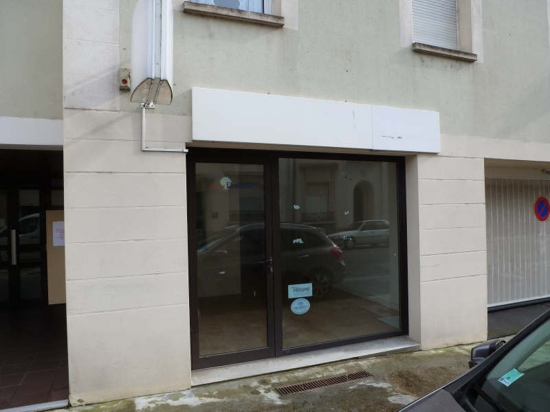 Location bureau Chatellerault 500€ HT/HC - Photo 1