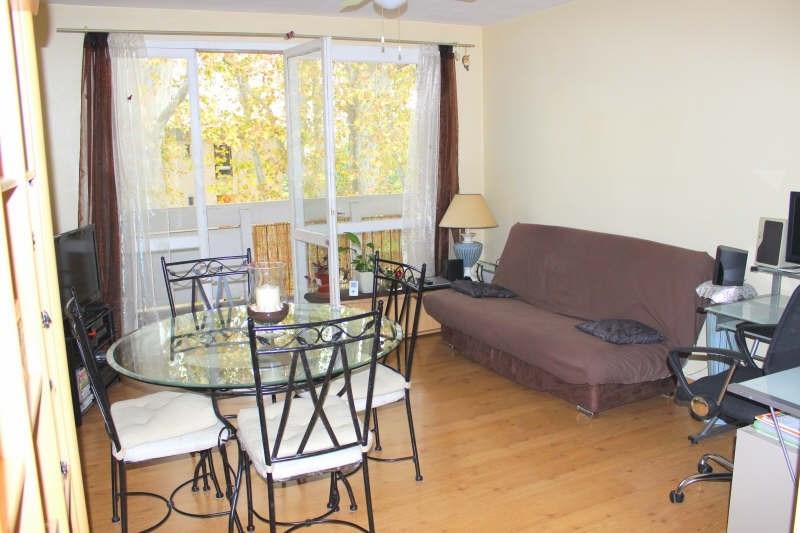 Vente appartement Avignon 93000€ - Photo 1