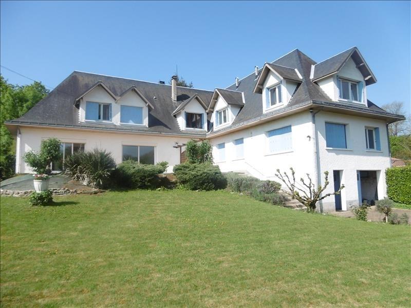 Vente maison / villa St gelais 365000€ - Photo 1
