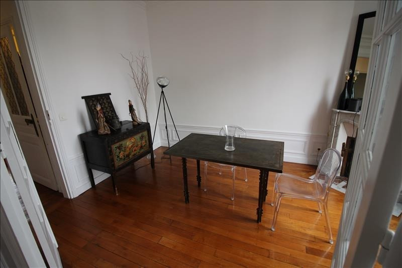Sale apartment Boulogne billancourt 438 500€ - Picture 8