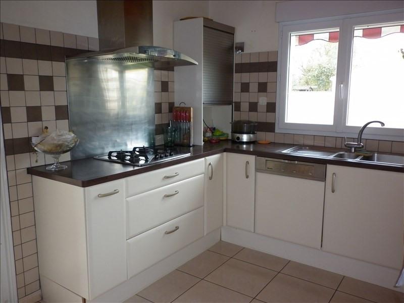 Vente maison / villa Thaire 378720€ - Photo 2