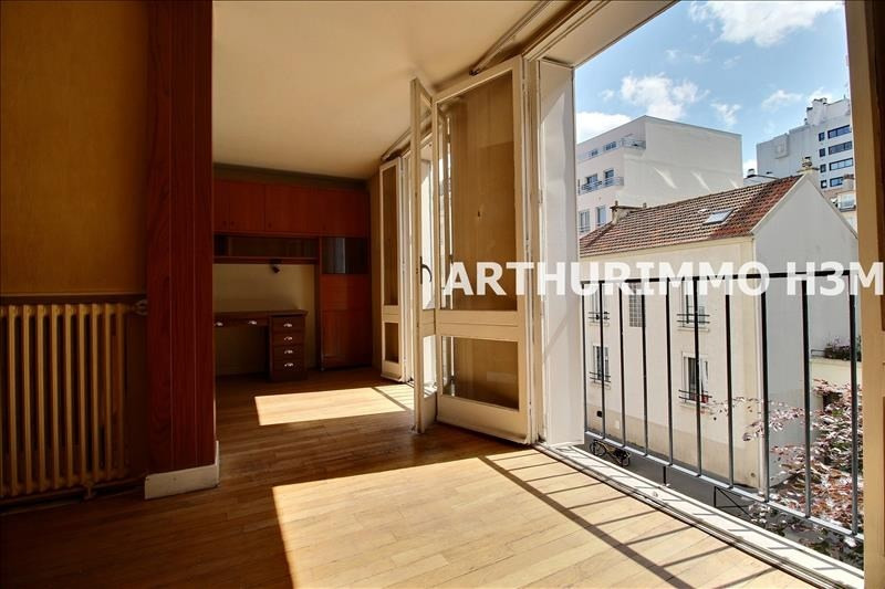 Sale apartment Paris 12ème 650 000€ - Picture 2