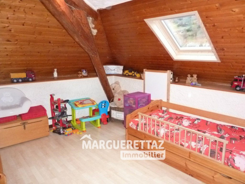 Vente appartement Taninges 159 000€ - Photo 8