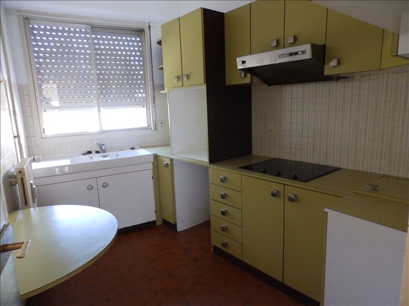 Investment property apartment Moulins 70500€ - Picture 4