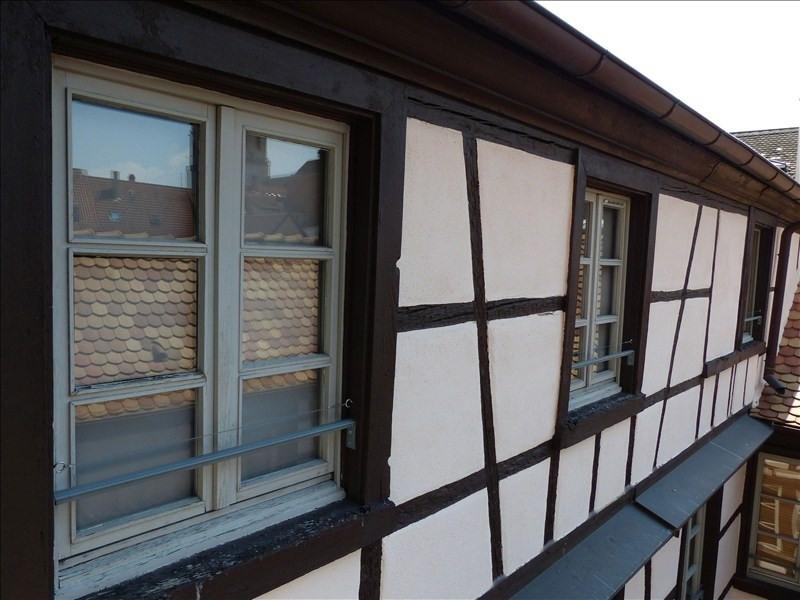 Location appartement Strasbourg 503€ CC - Photo 6