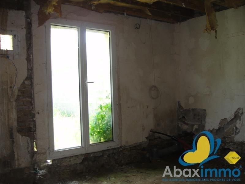 Sale house / villa St pierre en auge 161900€ - Picture 8
