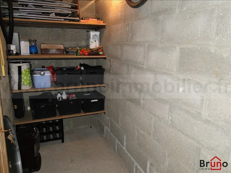 Verkoop  appartement Le crotoy 124000€ - Foto 10
