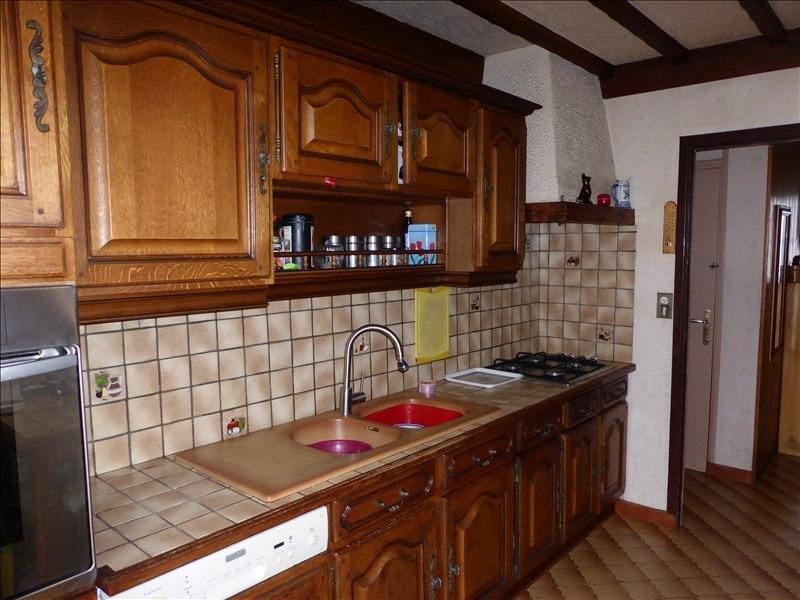 Vente maison / villa Noeux les mines 138000€ - Photo 3
