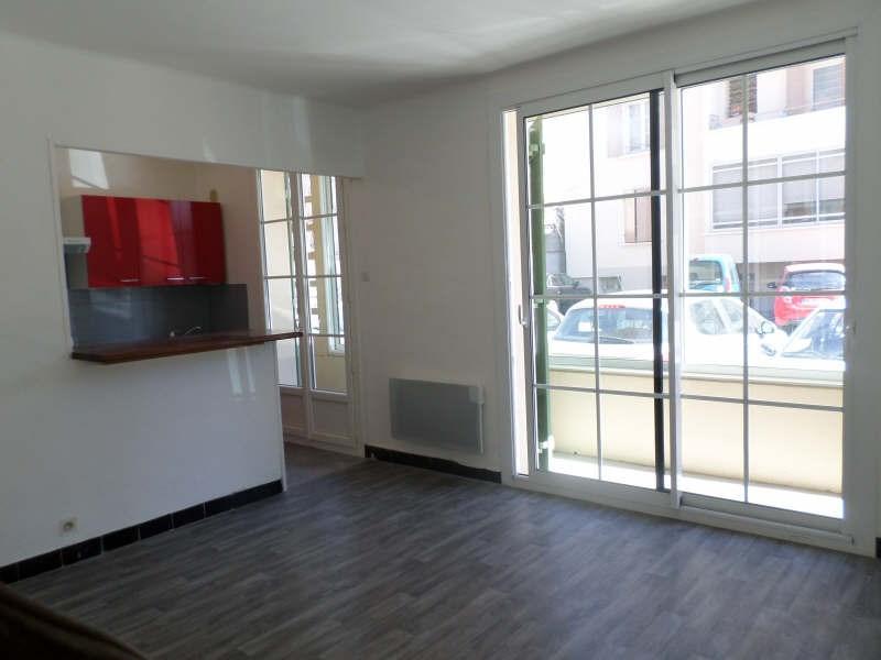 Vente appartement Salon de provence 96000€ - Photo 1