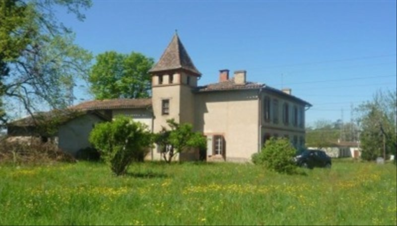 Sale house / villa Montauban 239000€ - Picture 1