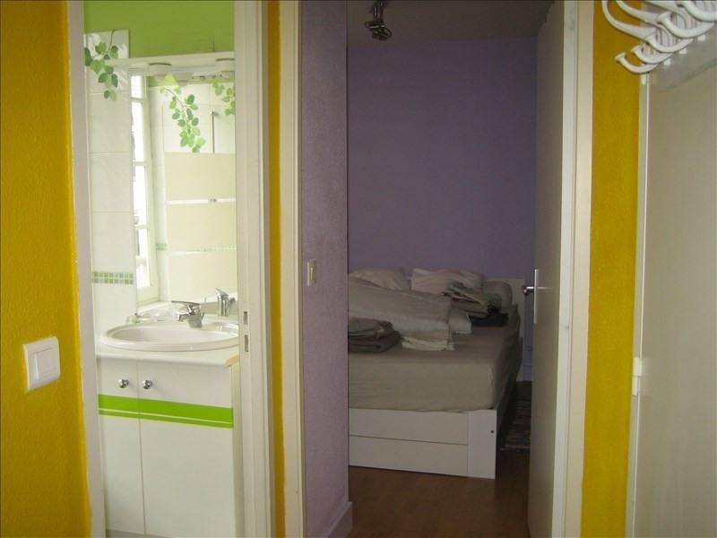 Rental apartment Perigueux 477€ CC - Picture 5