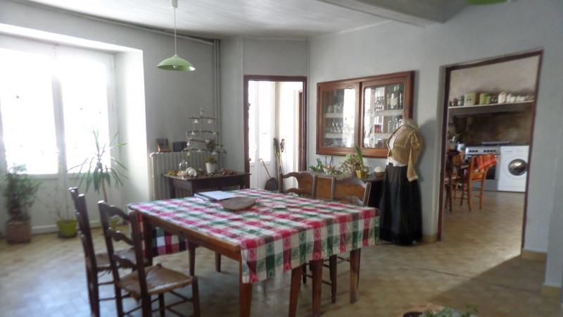 Vente maison / villa Freycenet la cuche 130000€ - Photo 4