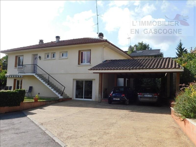 Revenda casa Auch 230000€ - Fotografia 1
