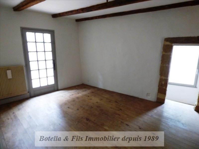 Venta  casa Uzes 244000€ - Fotografía 2