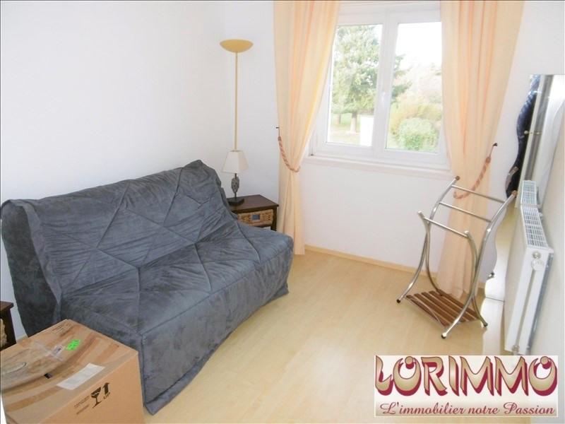 Sale house / villa Mennecy 265000€ - Picture 5