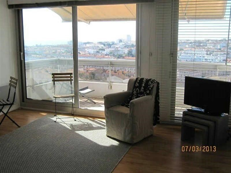 Vacation rental apartment Royan 594€ - Picture 6