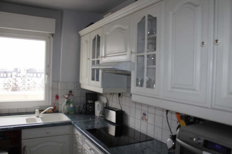 Vente appartement Houilles 287000€ - Photo 2