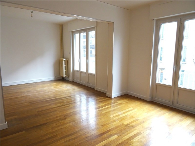 Location appartement Roanne 603€ CC - Photo 2