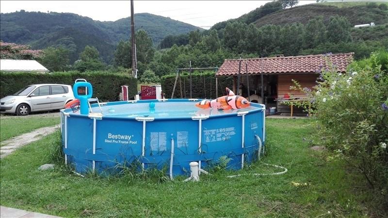 Vente maison / villa Biriatou 330000€ - Photo 10