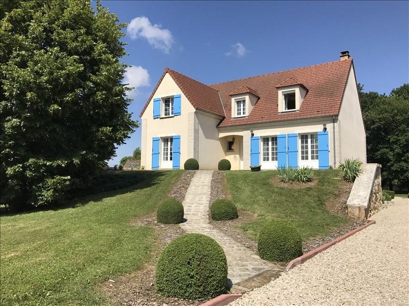 Sale house / villa St valerien 325500€ - Picture 1