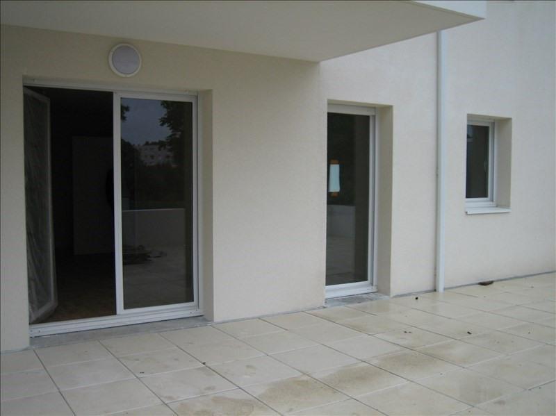 Location appartement La roche sur yon 455€ CC - Photo 1