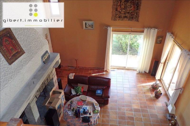 Vente maison / villa Polignac 293700€ - Photo 7