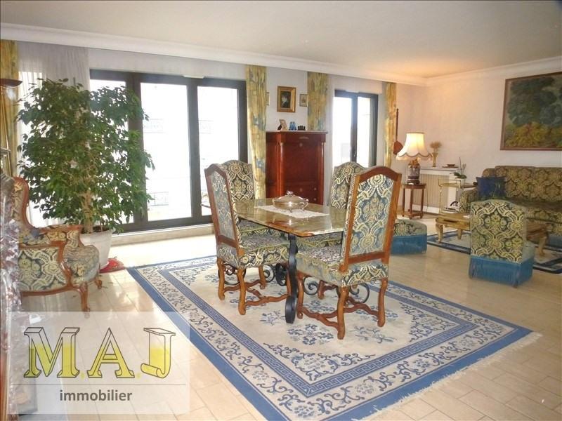 Vente appartement Le perreux sur marne 630000€ - Photo 2