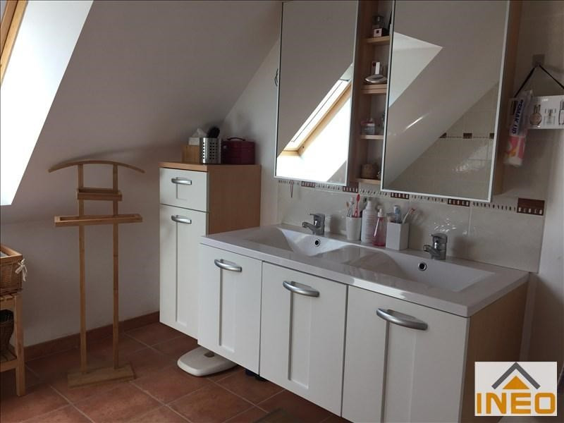 Vente maison / villa Bedee 287375€ - Photo 7