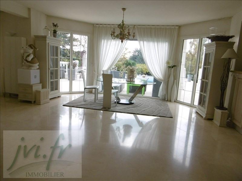 Deluxe sale house / villa Deuil la barre 1500000€ - Picture 3