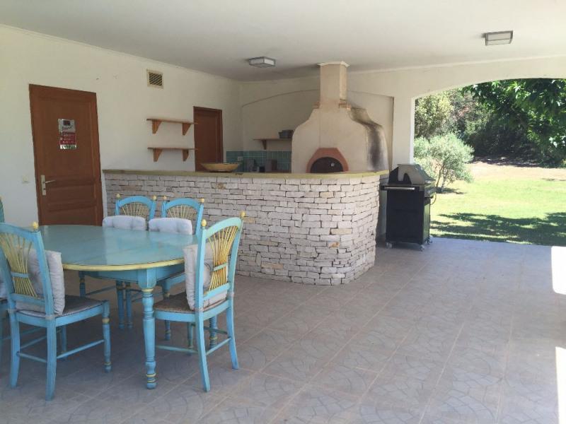Venta de prestigio  casa Lambesc 997000€ - Fotografía 15