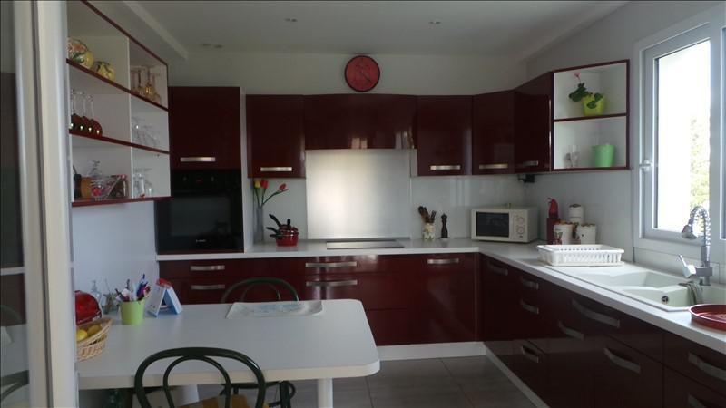 Vente maison / villa Meximieux 369000€ - Photo 5