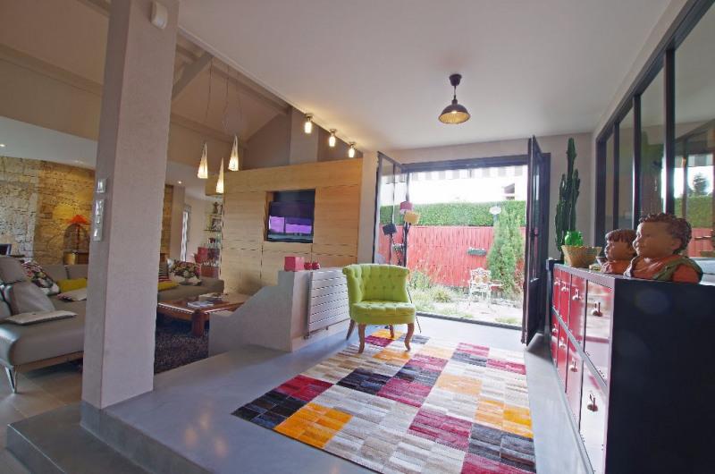Sale house / villa Cholet 367500€ - Picture 5