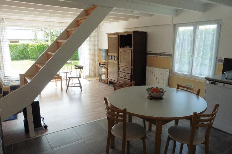 Vente maison / villa Loctudy 143100€ - Photo 6