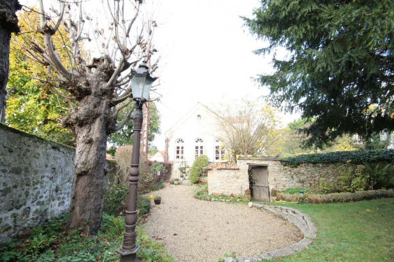 Sale house / villa Marly le roi 800 000€ - Picture 5