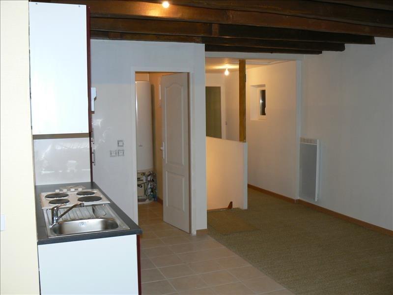 Vente appartement Chateau renault 70000€ - Photo 3