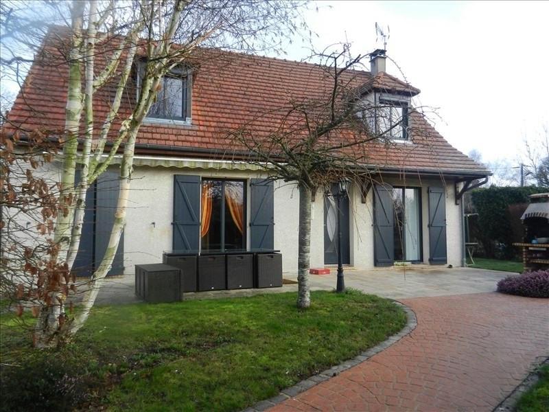 Venta  casa Auneau bleury 299000€ - Fotografía 1