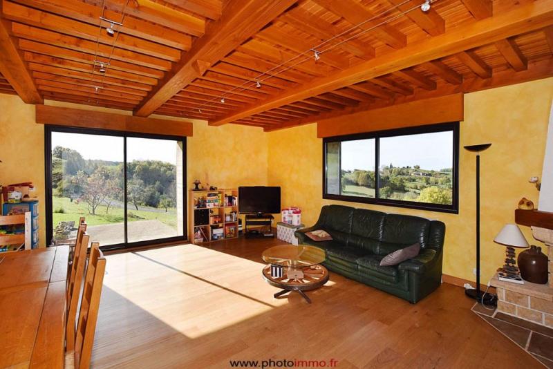 Sale house / villa Courpiere 212000€ - Picture 5