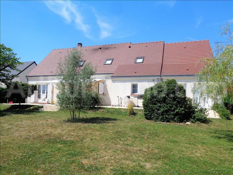 Sale house / villa Chaingy 419900€ - Picture 2