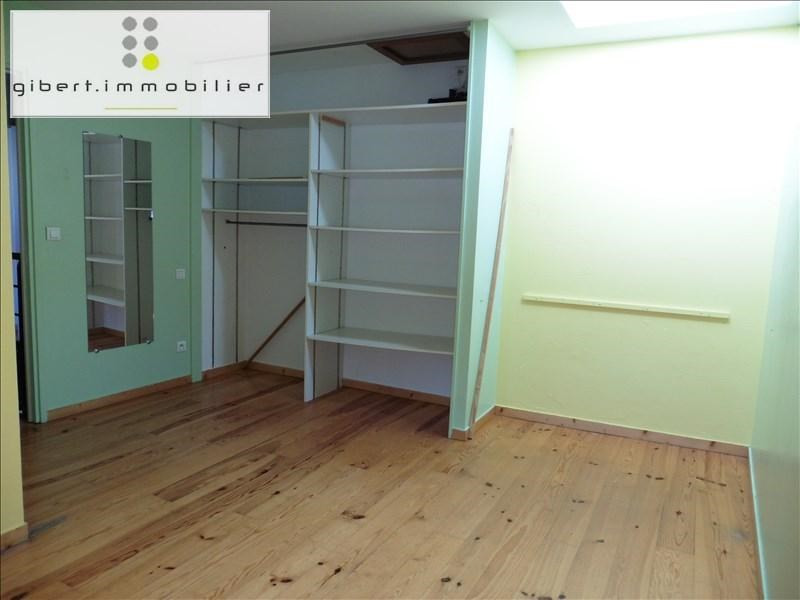 Sale apartment Le puy en velay 159500€ - Picture 6