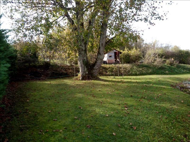 Vente maison / villa St jean le vieux 223500€ - Photo 3
