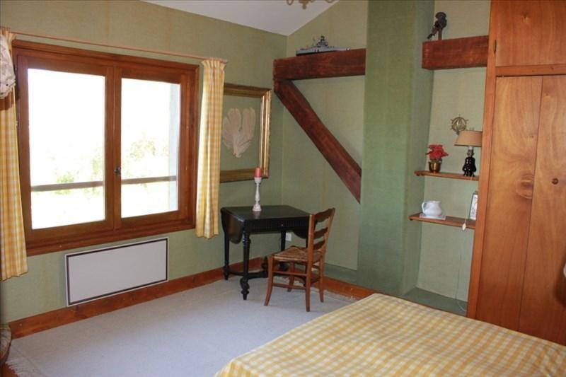 Sale house / villa Les cotes d arey 366000€ - Picture 10