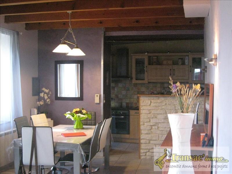 Vente maison / villa Puy guillaume 88970€ - Photo 3