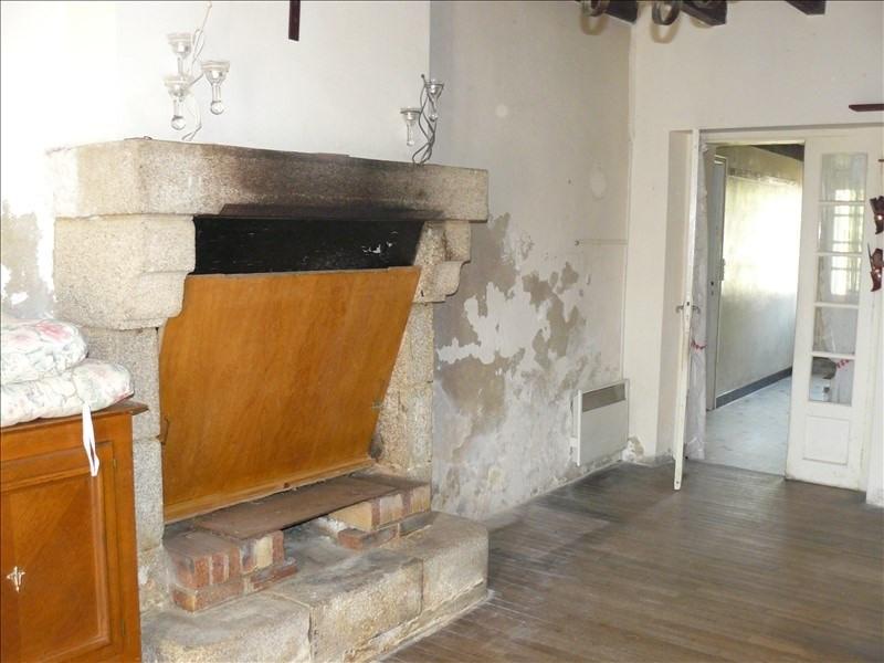 Sale house / villa La croix hellean 74900€ - Picture 10