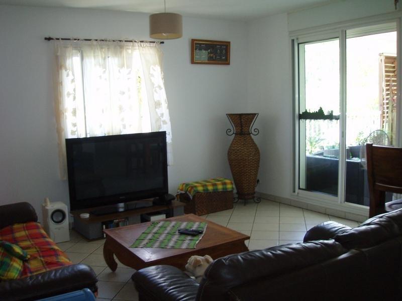 Venta  apartamento L'etang sale 357000€ - Fotografía 2