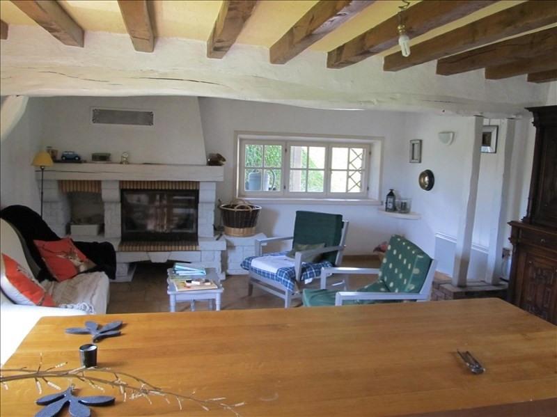 Vente maison / villa Breteuil sur iton 174000€ - Photo 6