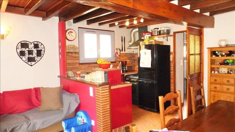 Sale house / villa Tigy 118 500€ - Picture 3