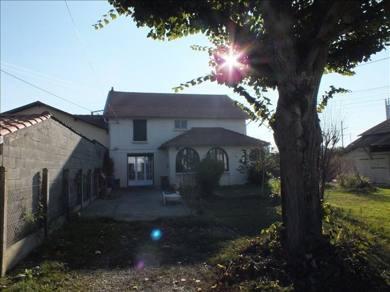Rental house / villa Montauban 1015€ CC - Picture 3