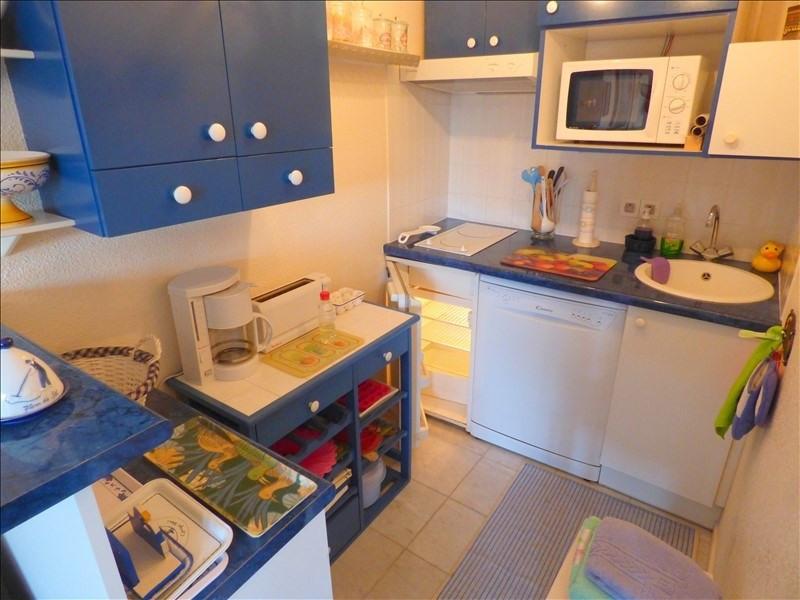 Verkauf wohnung Villers sur mer 171000€ - Fotografie 8